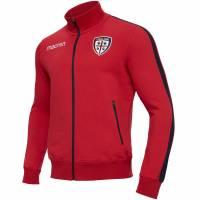 Cagliari Calcio macron Herren Trainingsjacke 58030586