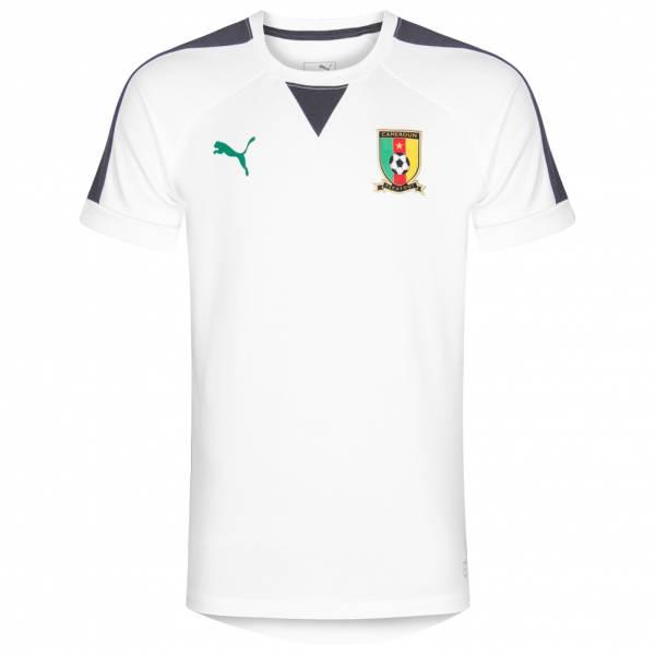 Kamerun PUMA Casual Herren T-Shirt 749068-05