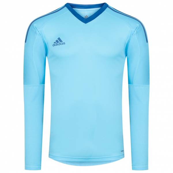 adidas Men goalkeeper Long-sleeved Jersey AZ5379