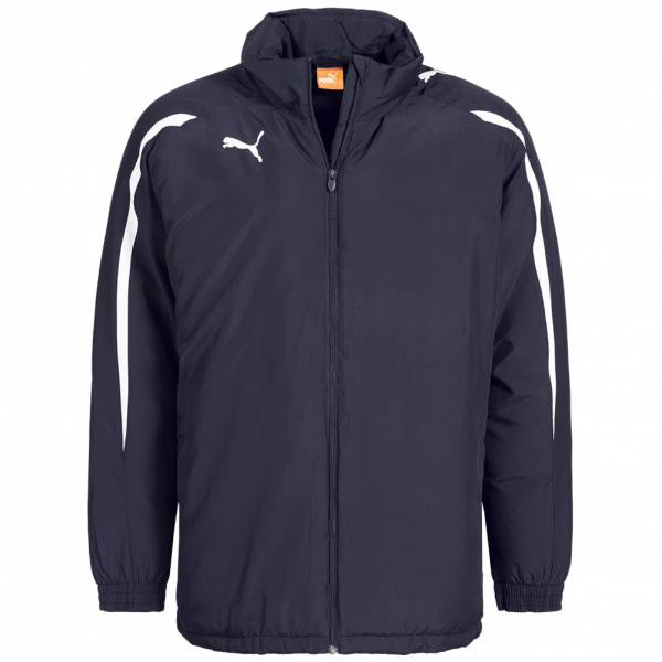 PUMA PowerCat 5.10 Stadium Jacket Manager Jacke 652109-06