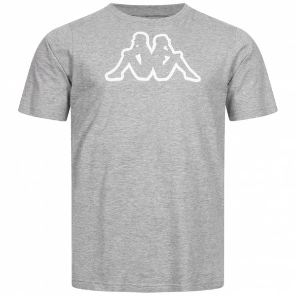 Kappa Cromen Logo Herren T-Shirt 300HWR0-77M
