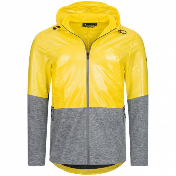 Under Armour Unstoppable Herren Hybrid Jacke 1306456-771