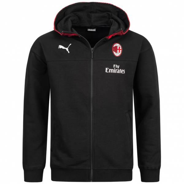 AC Mailand PUMA Casuals Herren Sweatjacke 756152-03