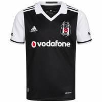 Besiktas Istanbul BJK adidas Kinder Auswärts Trikot BG8478