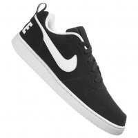 Nike Court Borough Low Classic Leder Herren Sneaker 838937-010