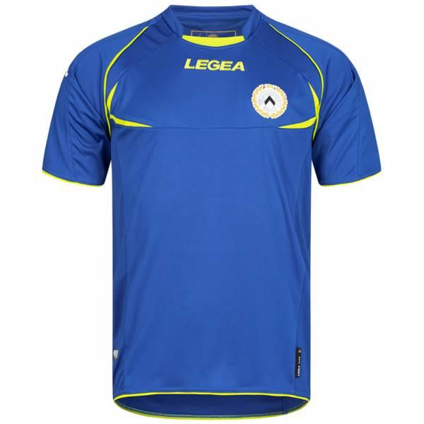 Udinese Calcio Legea Hommes Maillot extérieur UDI82