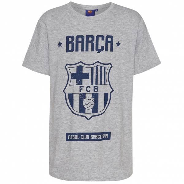 FC Barcelona Kinder T-Shirt FCB-3-014