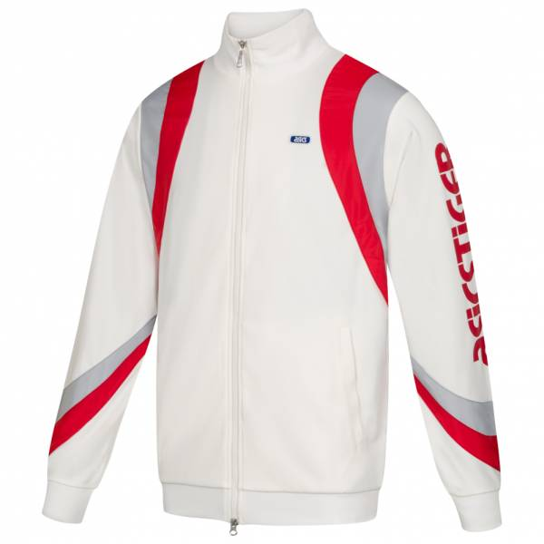 ASCIS Tiger Color Block Heren Full Zip Trainingsjas 2191A162-100
