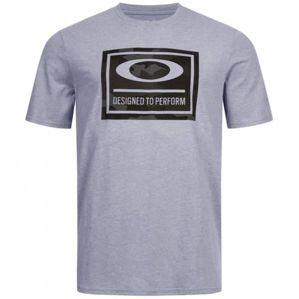 Oakley 50 Dtp Camo Box Herren T-Shirt 456862A-6B9