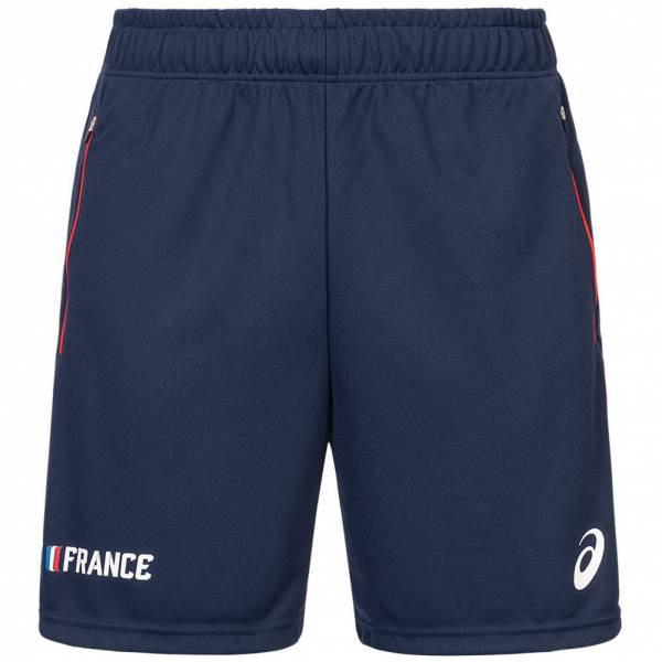 Frankreich ASICS Leichtathletik Herren Shorts A17A51-52FR