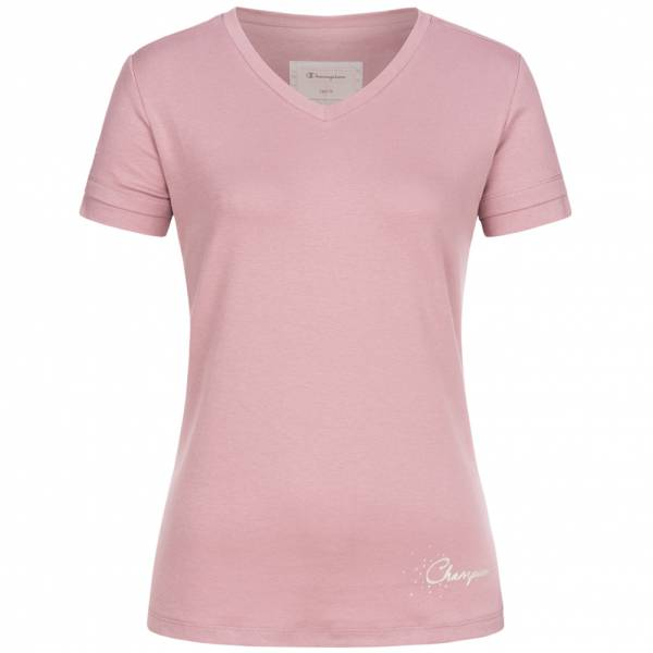 Champion Damen V-Neck T-Shirt 106612-8718