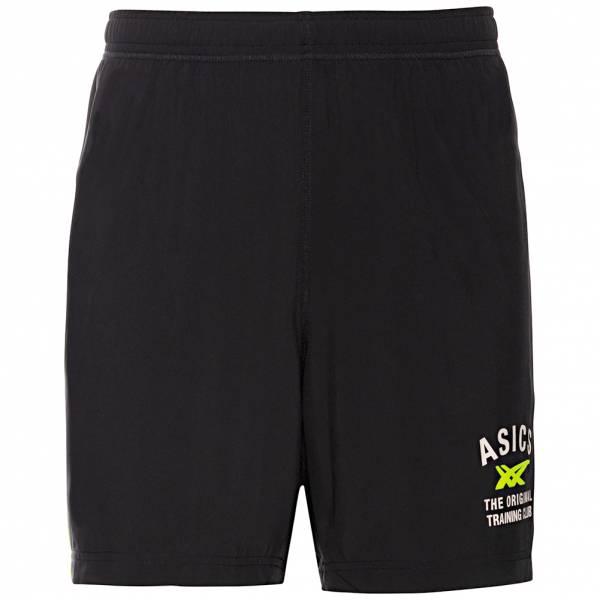 ASICS Graphic Woven Herren Shorts 123099-0392