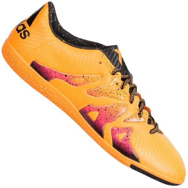 adidas X 15.3 Indoor Herren Fußballschuhe S74645