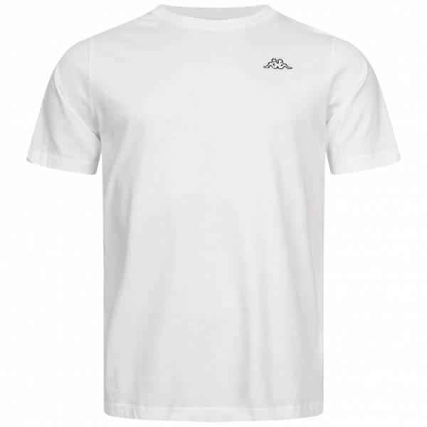 Kappa Cafers Logo Herren T-Shirt 300G4S0-001