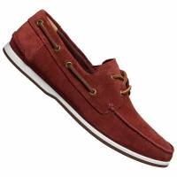 Clarks Pickwell Sail Suede Uomo mocassini 261502337