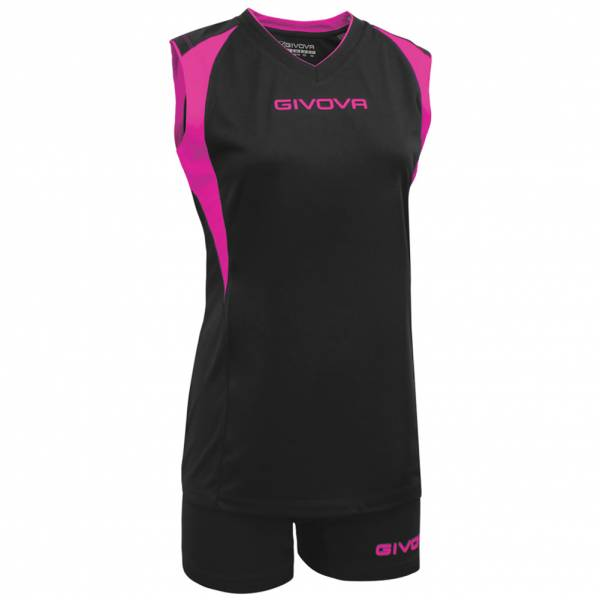Givova Kit Spike Women Volleyball Kit 2-piece KITV07-1006