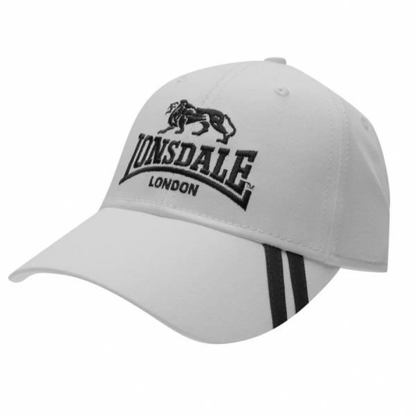 Lonsdale Herren Classic 2 Stripe Cap