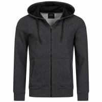 Diadora Space Dyed Herren Full Zip Hoodie 102.173675-C7020