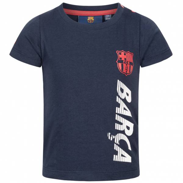 FC Barcelona Barca Baby T-Shirt FCB-3-345