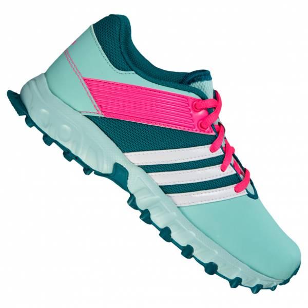 new concept 8e645 60014 adidas adipower II kids hockey shoes M29759 ...