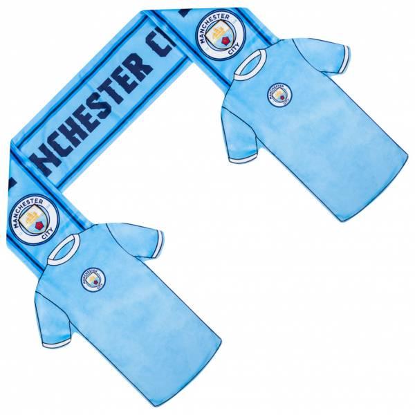 Manchester City FC Sciarpa per tifosi CF20231A