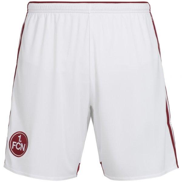 1. FC Nürnberg adidas Herrnen Auswärts Short F76862