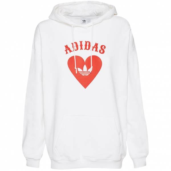 adidas Originals Valentine's Day Damen Hoodie FH8566