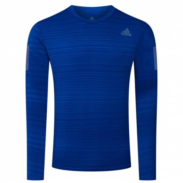 adidas Supernova Rise Up N Run Herren Langarm Shirt DW5829