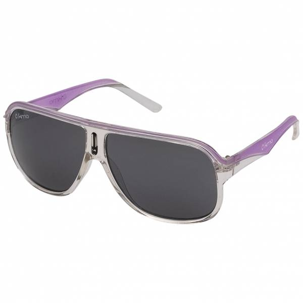 MSTRDS KMA Racer Shades UV400 Sport Sonnenbrille 10265 clear purple