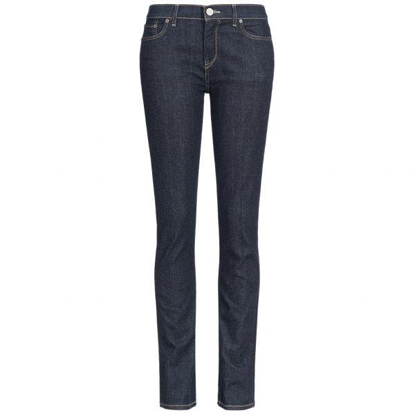 adidas Originals Damen Slim Fit Jeans Z01621