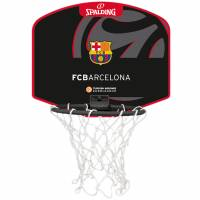 FC Barcelona Spalding Europa League Basketball Miniboard 3001515012017