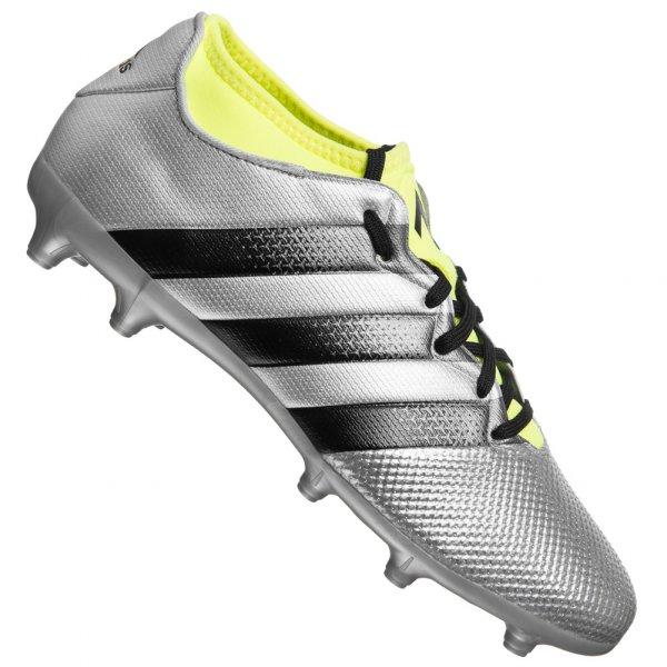 adidas ACE 16.3 FG/AG Primemesh Kinder Fußballschuhe AQ3438
