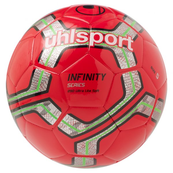Uhlsport Infinity 290 Ultra Lite Soft Fußball 100160602