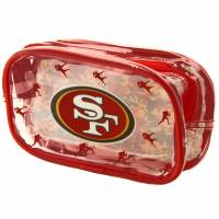 49ers de San Francisco NFL Camo Trousse d'écolier PCNFLCAMOSF