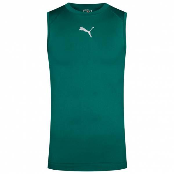 PUMA Bodywear SL Funktions Shirt Pro Vent Baselayer 741994-05