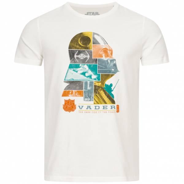 GOZOO x Star Wars Lord Vader Herren T-Shirt GZ-1-STA-490-M-W-2-S