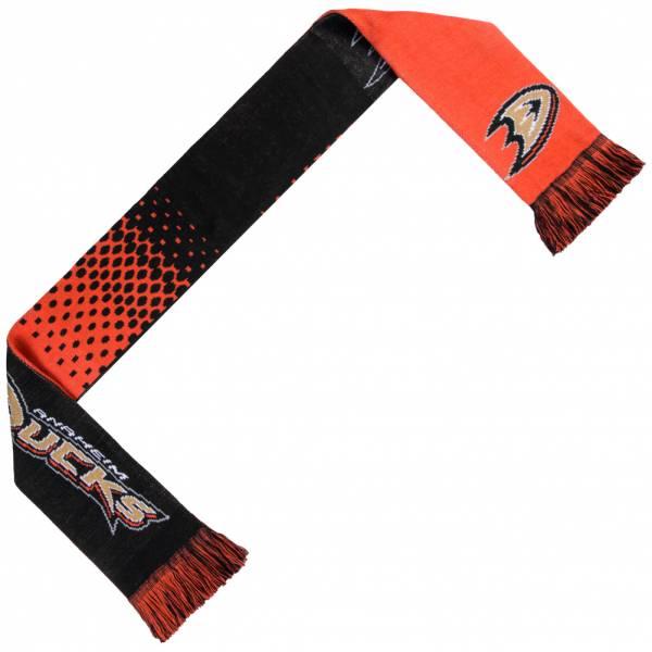 Anaheim Ducks NHL Fade Scarf Fan Schal SVNHLFADEDK