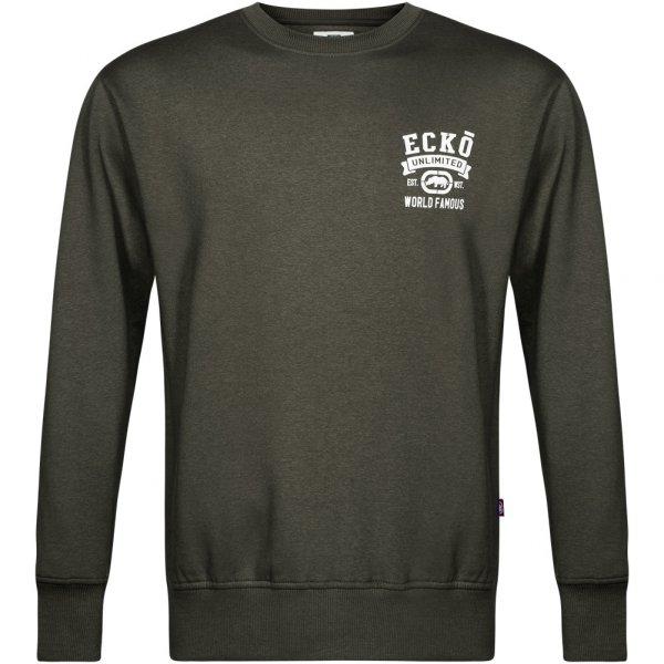 ECKO Unltd. Spider Herren Sweatshirt ESK4164 Rosin
