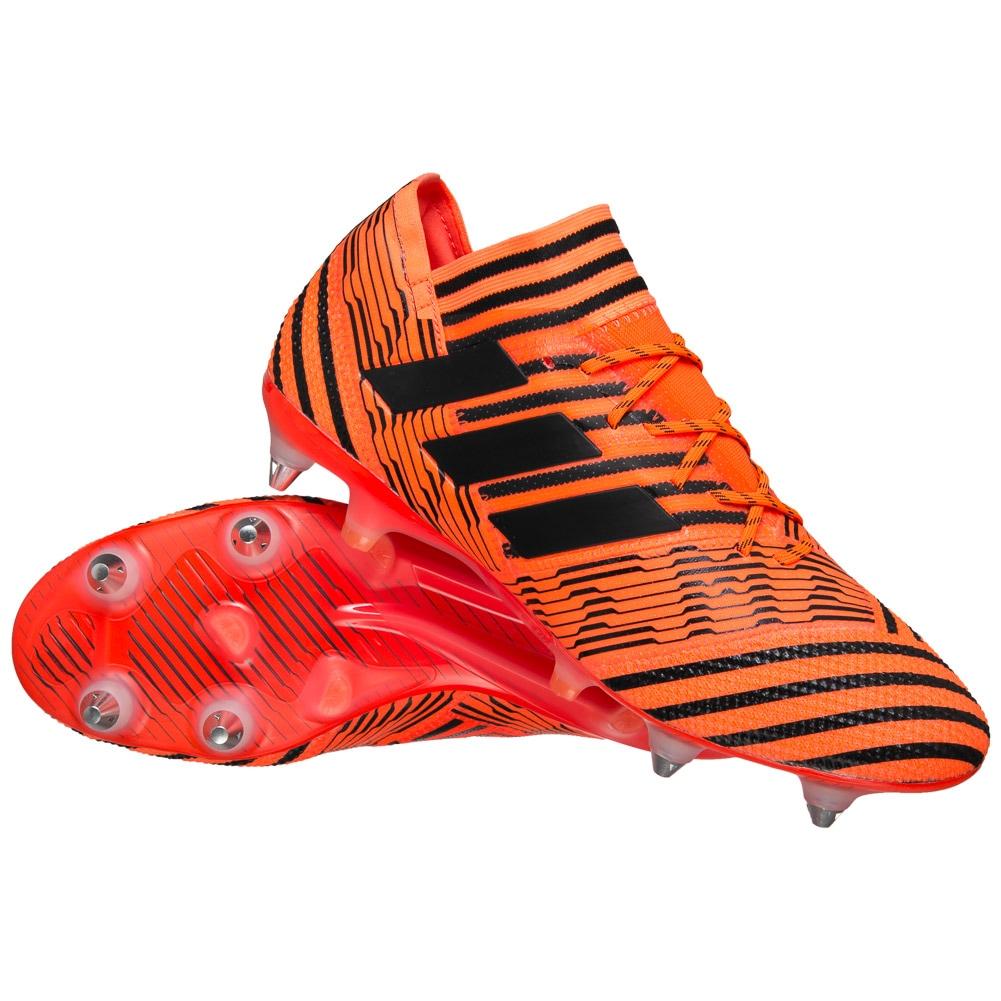 adidas Nemeziz 17.1 SG Men's Cleats Soccer Shoes S82334 ...