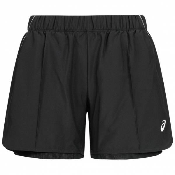 ASICS Damen Tennis Shorts 154424-0904