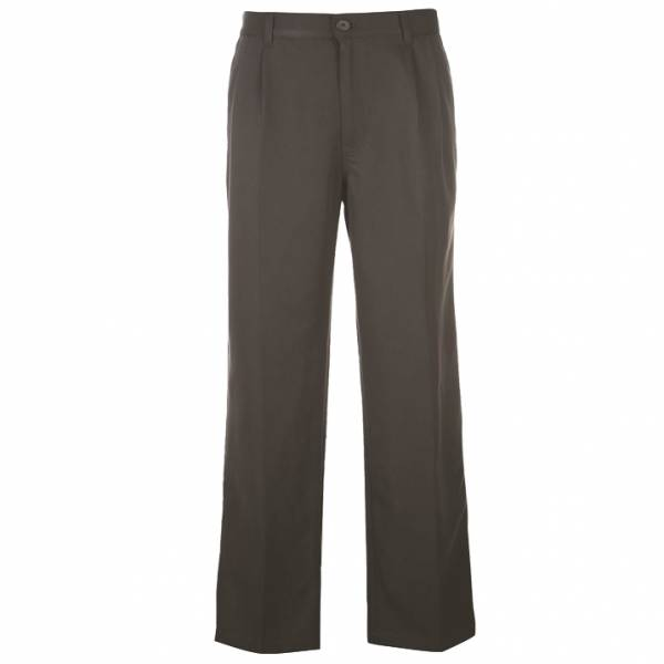 Dunlop Men Golf Pants grigio