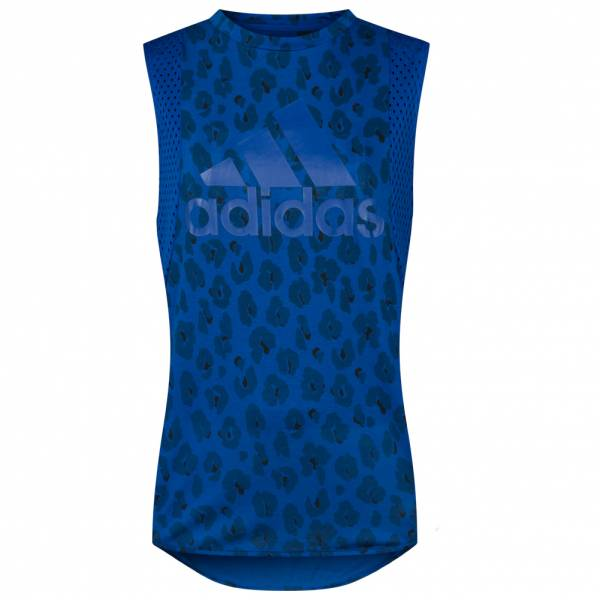 adidas x Stella McCartney Athletics Muscle kobiety Tank top EJ5580