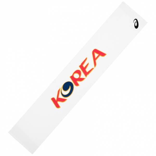ASICS Muffler Südkorea Handtuch XT045X-KR01