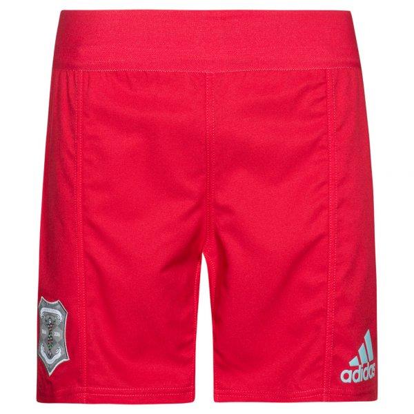 Harlequins Rugby Union adidas Herren Auswärts Shorts AP1384