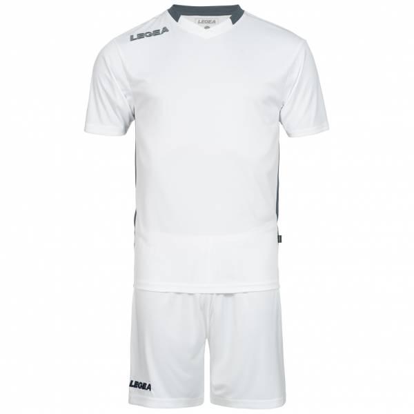 Legea Monaco Fußball Set Trikot mit Shorts M1133-0309