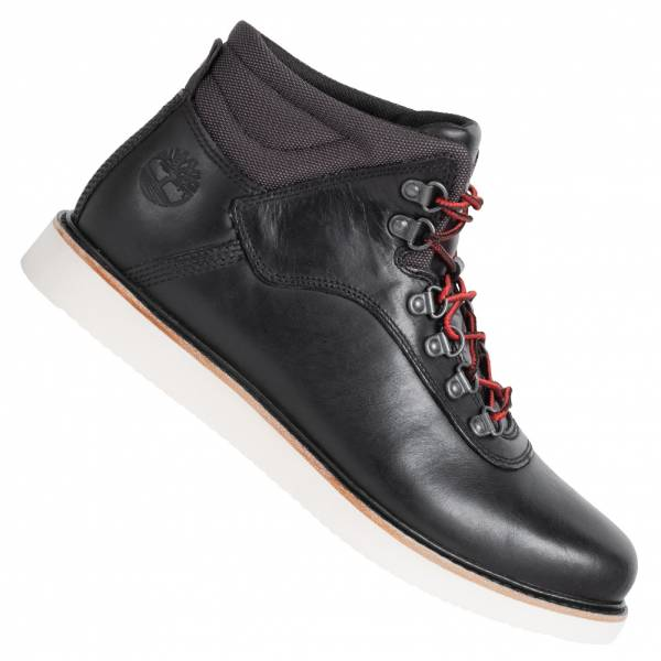 Timberland Newmarket Archive Low Hommes Bottes A2QHU-A