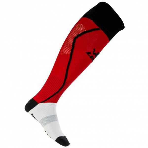 Legea Socks Gold Pro red / black