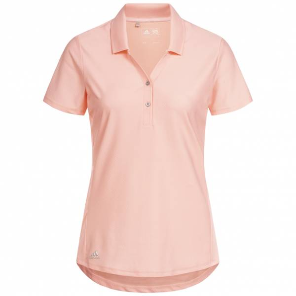 adidas Damen Golf Essential Polo-Shirt BC1793