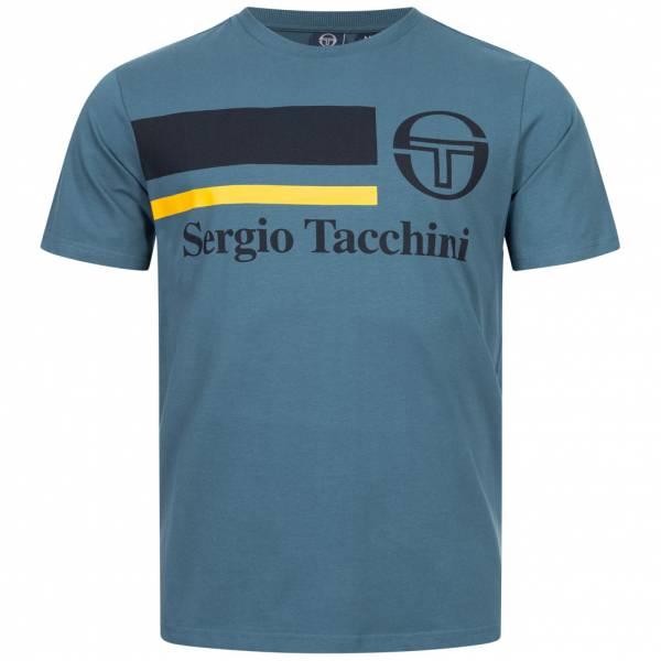 Sergio Tacchini Falcade Herren T-Shirt 38722-292