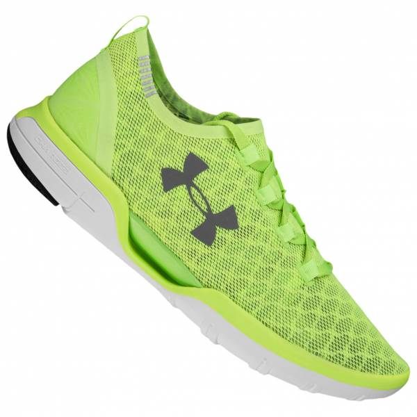Under Armour Charged CoolSwitch Herren Laufschuhe 1285666-752